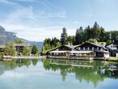 Premium Tagungshotel Riessersee Hotel Resort
