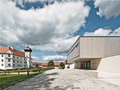 Abbildung Schloss Hohenkammer