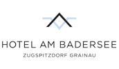 Logo Hotel am Badersee