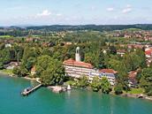 Premium Tagungshotel Hotel Bad Schachen