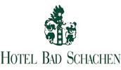 Logo Hotel Bad Schachen