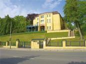 Abbildung Villa Esche
