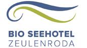 Logo Bio-Seehotel Zeulenroda
