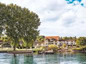 Abbildung Hoeri am Bodensee