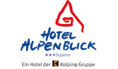 Logo Hotel Alpenblick
