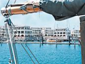 Abbildung Yachthafenresidenz Hohe Düne