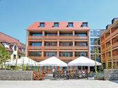 Premium Tagungshotel BEST WESTERN  BierKulturHotel Schwanen