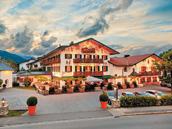 Premium Tagungshotel Hotel Bachmair Weissach
