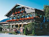 Premium Tagungshotel Hotel Der Alpenhof