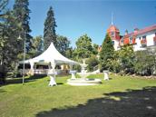 Premium Tagungshotel Parkhotel Schillerhain GmbH